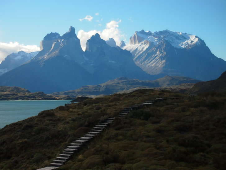 Adventure Treks - Cuernos del Paine