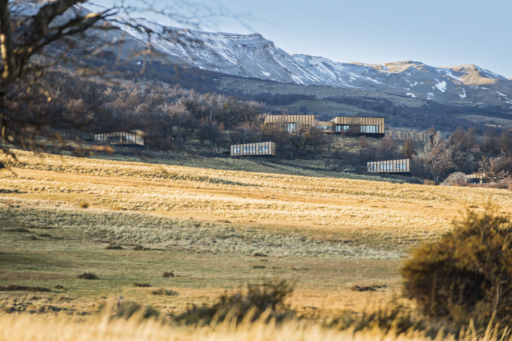 Awasi Village - Patagonia Luxury Lodge