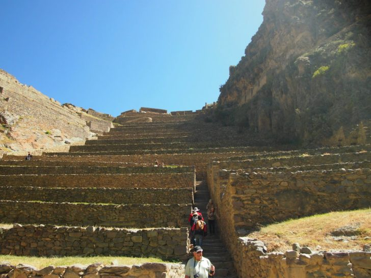 Sacred Valley Peru Travel