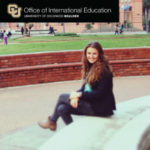 Cu-Boulder Study Abroad Alumni Spotlight: Translating my passion to real world opportunities
