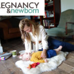 Pregnancy & Newborn - Knowmad Adventures Feature