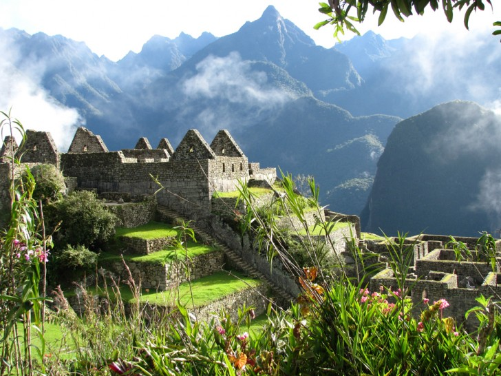 Peru Travel Machu Picchu Tour