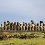 Visiting Easter Island Chile South America