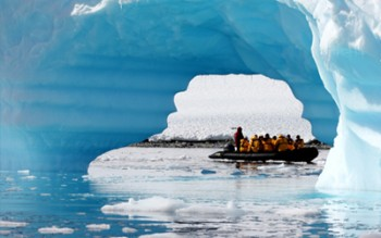 South America Travel Deals Antarctica