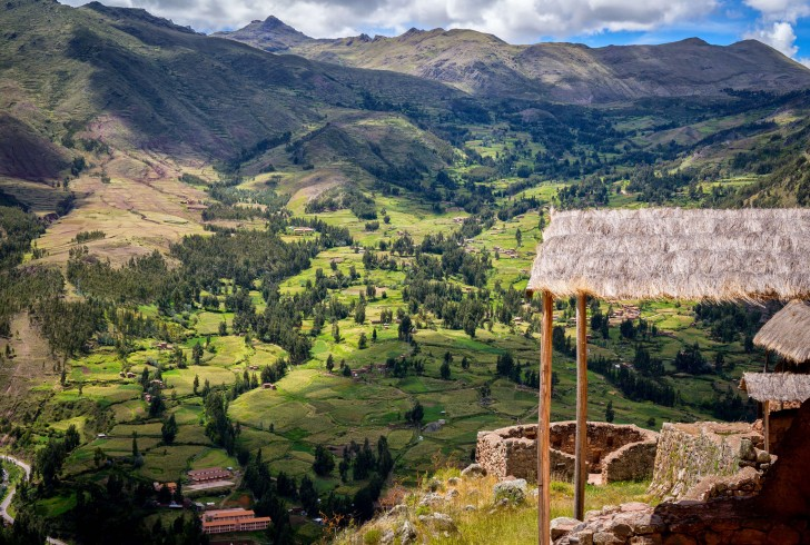 Active Peru Machu Picchu Sacred Valley