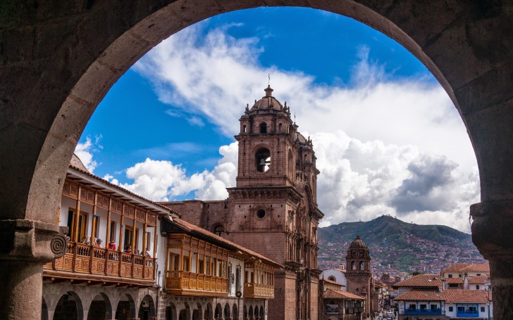 Cusco Peru Travel