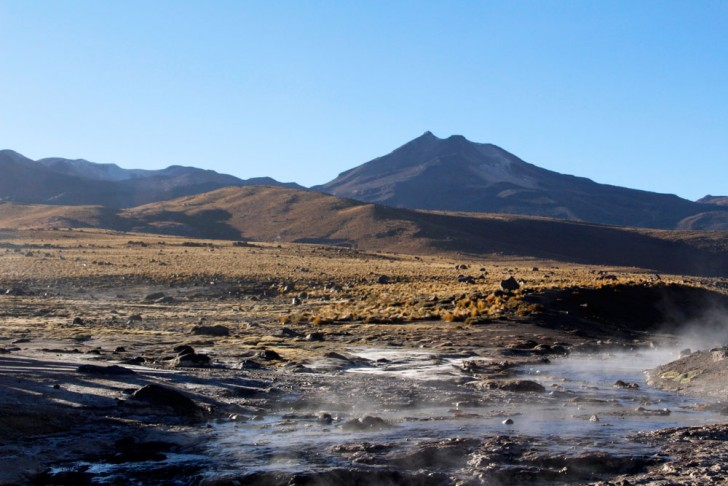 Tatio Geiser - Chole