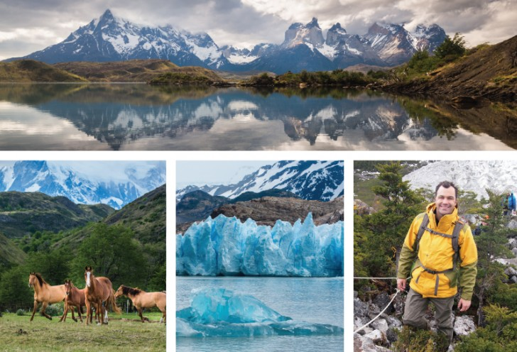 Torres del Paine Knowmad Adventures