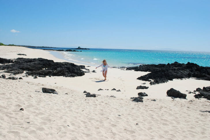 Best Way to See the Galapagos Islands - Knowmad Adventures