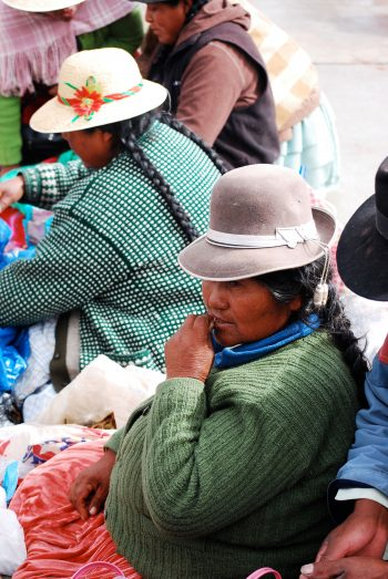 Culture Lake Titicaca Travel