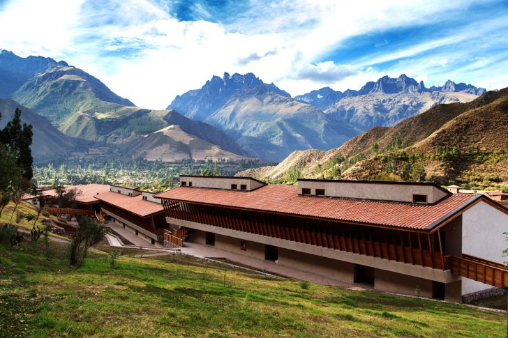 Best All Inclusive Luxury Lodge Sacred Valley