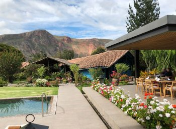 Where To Stay In Sacred Valley