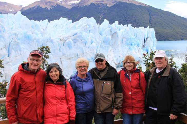 Best Patagonia Itineraries Seniors Travel