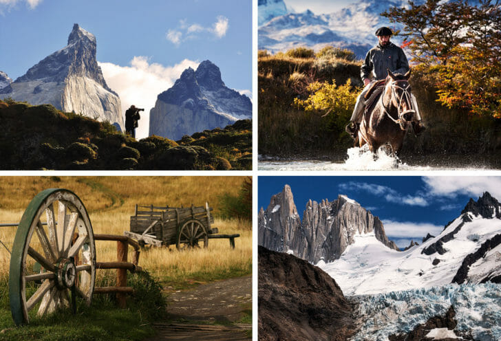 Knowmad Adventures Travel Patagonia