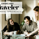 Condé Nast Traveler Top Travel Specialists + Knowmad Adventures